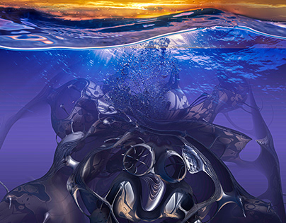 Underwater Mariner