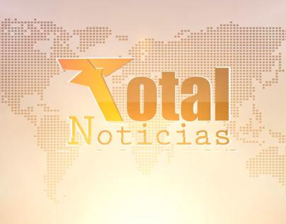 INTRO ANIMADO TOTAL NOTICIAS II