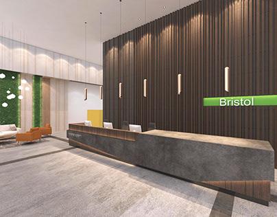 Bristol Sales Gallery @ Selangor