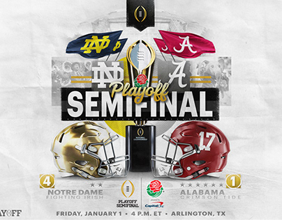 College Football Playoff - Selection Day 2020