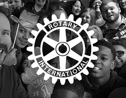 Rotary Club of Grand Rapids – Community Service Contest