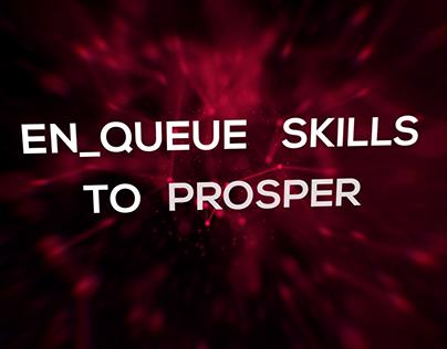 En_Queue 2020 Promo Video