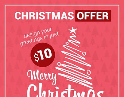 Innovosys Media Christmas Offer