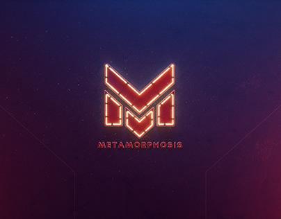 Metamorphosis GFX Package
