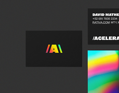 Acelerativa | Branding