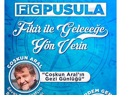 FIG PUSULA Conference Poster - Sakarya University