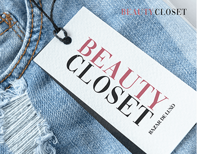 Beauty Closet - bazar de luxo
