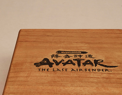 Avatar: The Last Airbender Collector Set