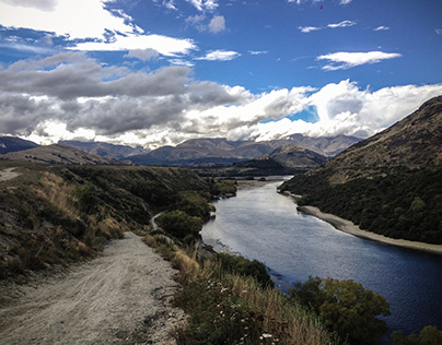 New Zealand, South Island