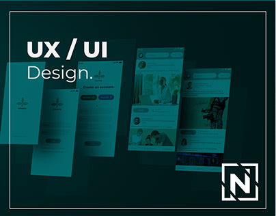 UX/UI