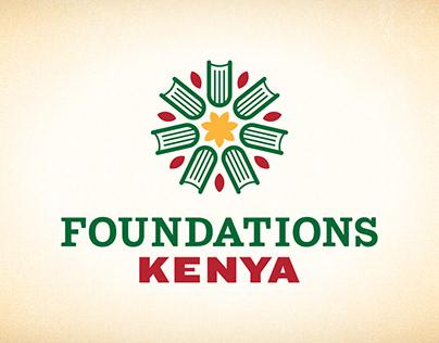 Foundations Kenya Logo