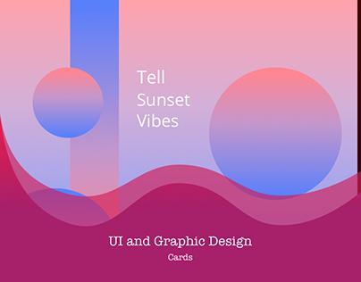 UI cards