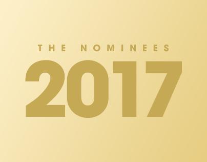 huge nominees.