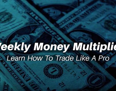 What Is Jeff Bishop's Weekly Money Multiplier?