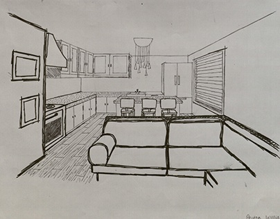 Space Planning Project 1