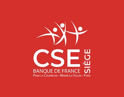 CSE Siège Banque de France
