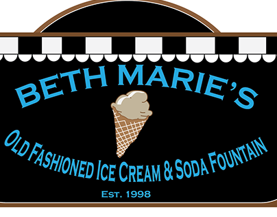 Beth Marie's Integrated Marketing Plan