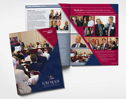 FMA Annual Reports