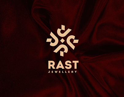 Rast Jewellery Branding