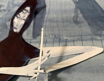 Fellini Film Sketsch