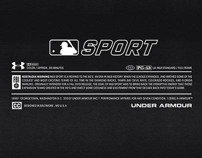 MLB Sport