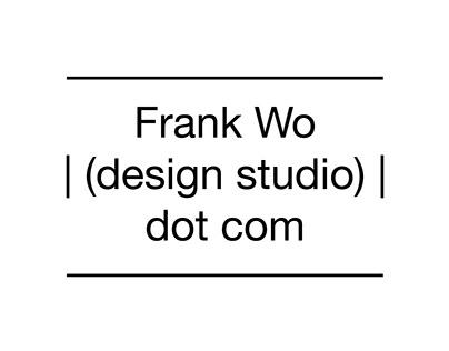 Frank Wo (branding)