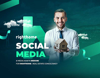 Social Media - Righthome