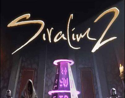 Game: Siralim 2
