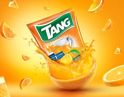 TANG - Internal Campaign Key Visual