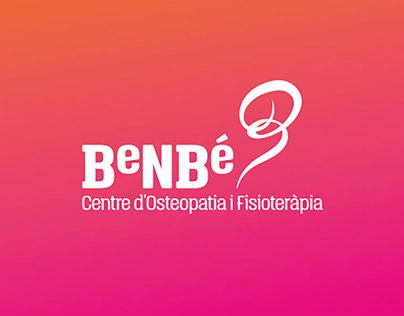 BeNBé. Centre d'Osteopatia i Fisioteràpia