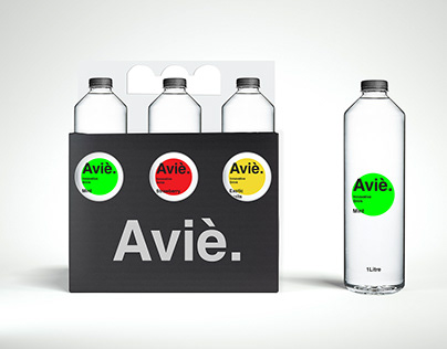 Aviè Packaging