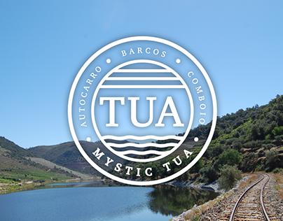 MYSTIC TUA | Branding