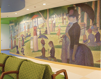 Ann & Robert H. Lurie Children's Hospital