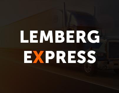 Logistics Company Website