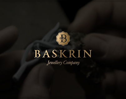 Baskrin / Web Site