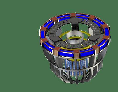 An Arc Reactor
