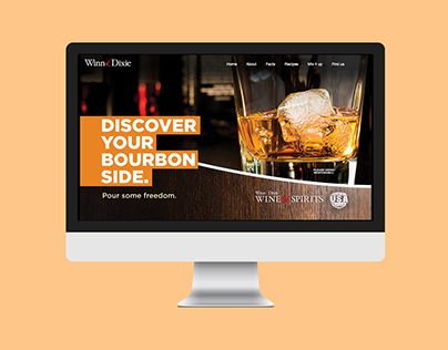 Bourbon Trail campaign