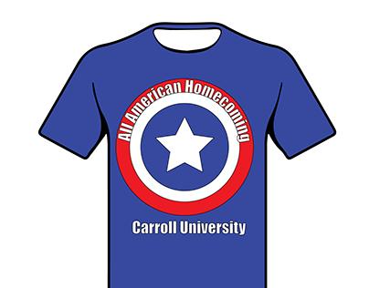 CAB Shirt Designs 2015 - 2016