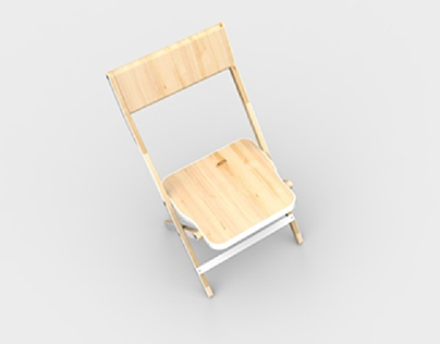 Picture chair
