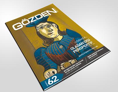 Gozden Magazine #2