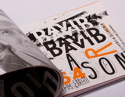 Contemporary Typography Designers