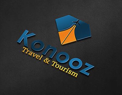 Konooz Brand Identity