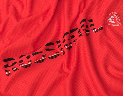 ROSSIGNOL PADEL CLOTHING COLLECTION