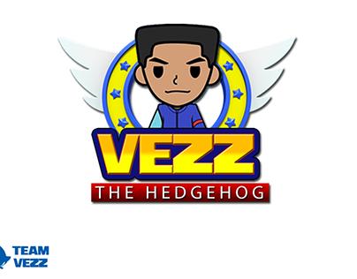 Vezz The Hedgehog