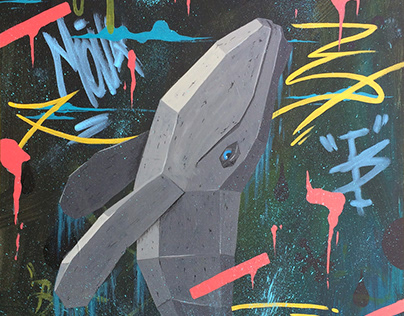 Franca Austral Whale