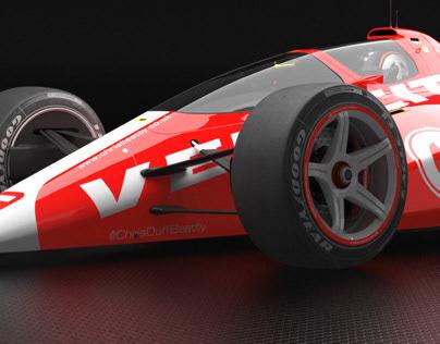 Velocity Race Car