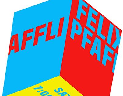Typographic Motion Graphics