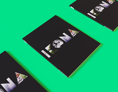 The IKONA mag ISSUE 1