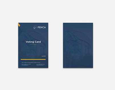FENCA- EUROPEAN COLLECTION CONGRESS
