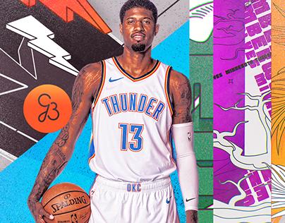 NBA Tune-In Cartoon Series